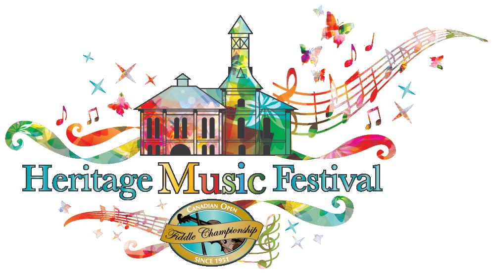Heritage Music Festival 2021