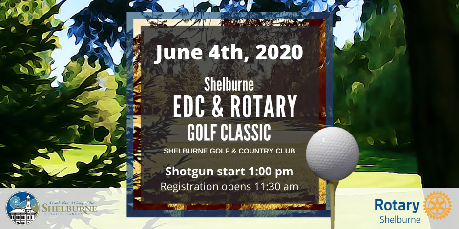 EDC Rotary Golf Tournament
