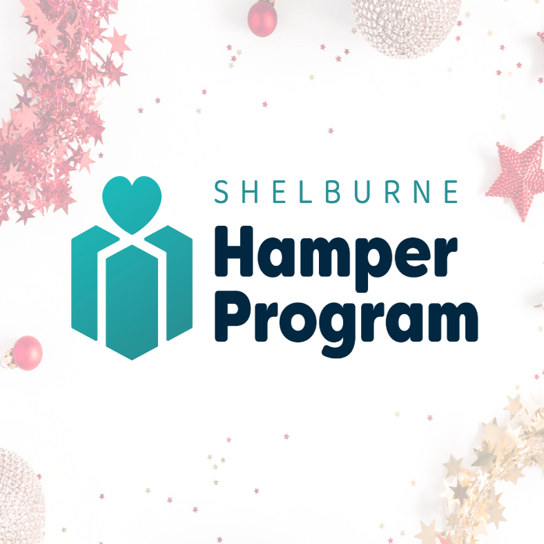 Hamper Drive Assistance Program